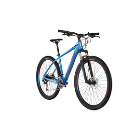 "ORBEA MX 40 29"" MTB Hardtail blue"